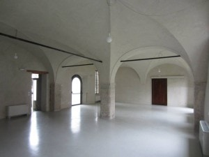 la sala bianca feldenkrais a brescia