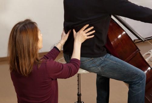 Laboratorio per musicisti: Il meglio viene dal meno
