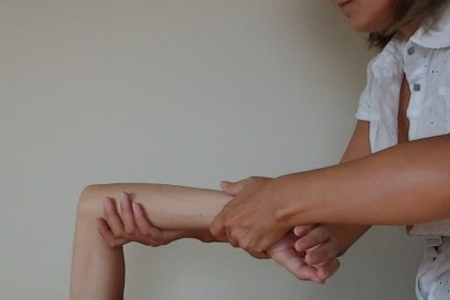 Artrite: 3 suggerimenti per i dolori articolari.