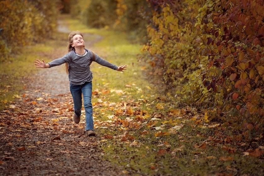 Il movimento in natura: le camminate consapevoli