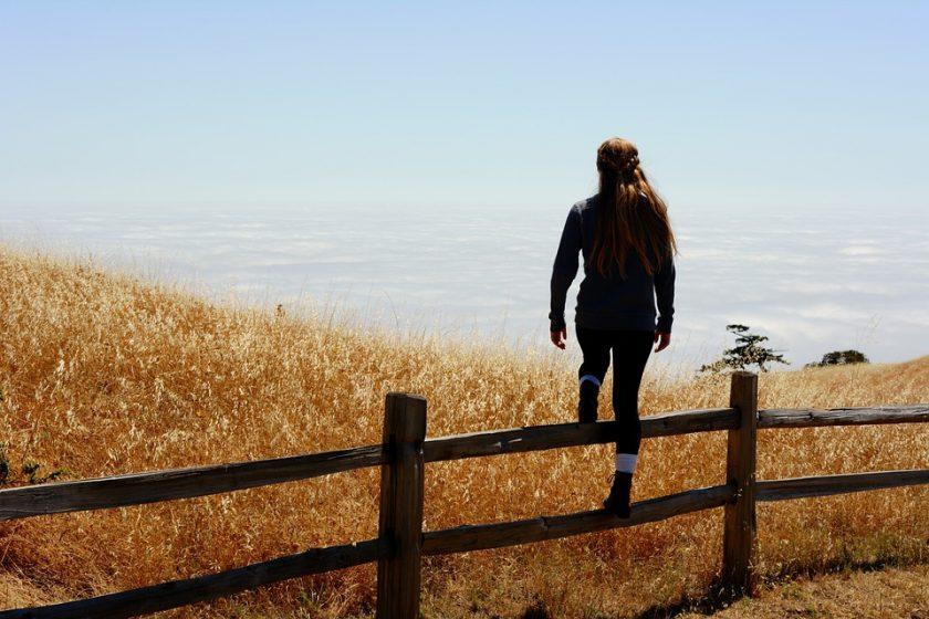 Il movimento in natura e la FeldenVacanza