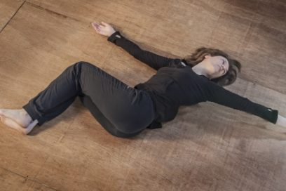 Prova il Metodo Feldenkrais per il dolore cronico