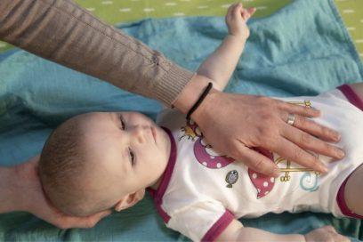 I movimenti naturali del bambino: quali sono?