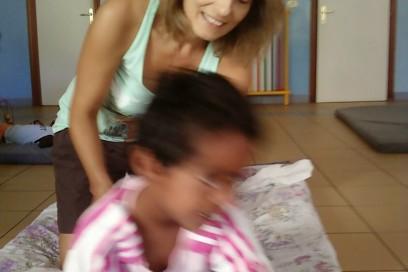 Feldenkrais e volontariato: la mia esperienza con i bambini del Saharawi