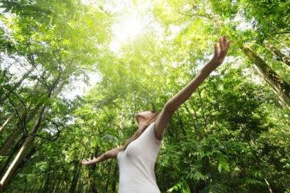 La respirazione ci libera dallo stress