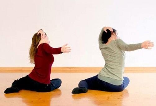 La respirazione consapevole ci libera dallo stress – ciclo 5 incontri