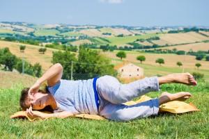 Movimenti Naturali per il benessere, salute e creatività