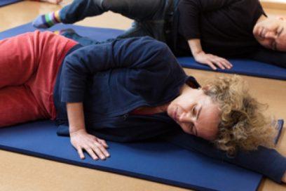 Il Feldenkrais contro l'insonnia con i movimenti mindful