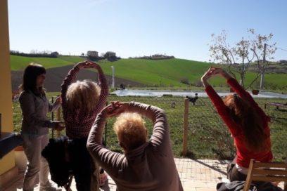 FeldenVacanza: ben-essere d'estate con il Feldenkrais
