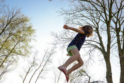 Attività open-air per il benessere psicofisico di grandi e piccini