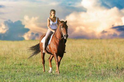 Equitazione e Metodo Feldenkrais