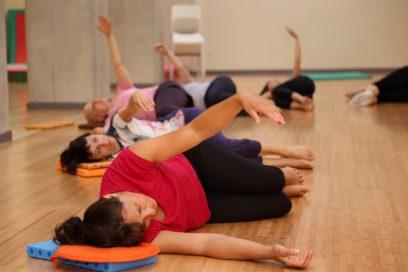 Mindfulness attraverso il movimento