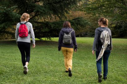 Mindful Walking: consapevolezza attraverso il movimento